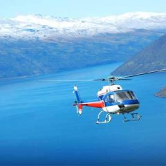 How Far Can a Helicopter Travel?