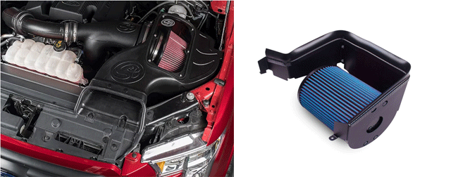 Is Cold Air Intake Increase Horsepower or Not