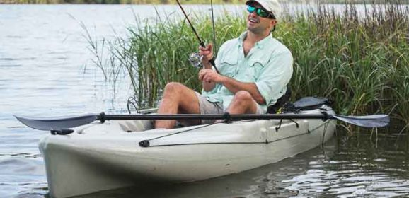 Best Options for Fishing Kayaks Under 1000
