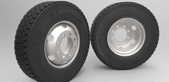 What is the Tread Depth on a New Tyre