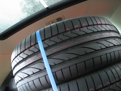 Why do you need to check your tyres