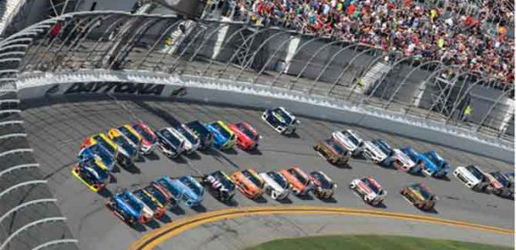 What is Daytona 500 2021 Live Stream?
