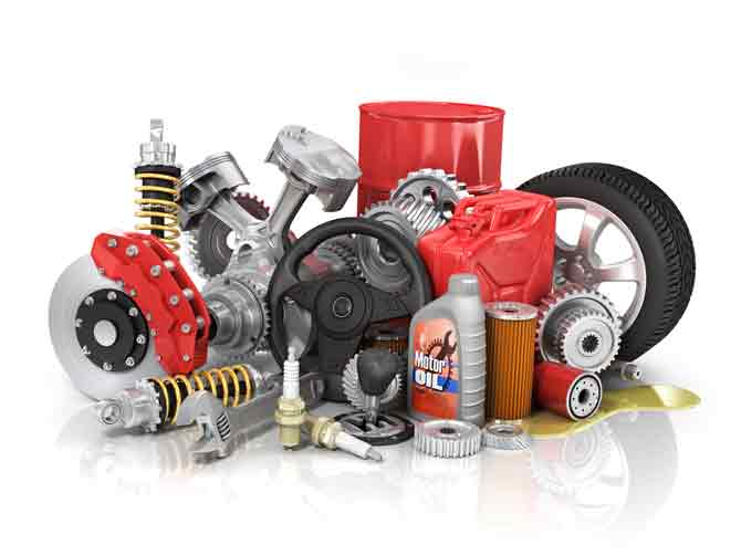 Why Auto Parts Might Not Sell Well on EBay