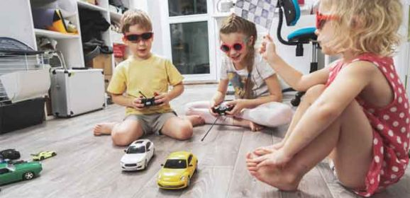 Best Remote Control Cars for Kids