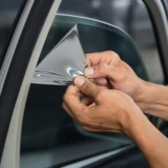 Easy Ways to Remove Car Tints