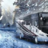 Tips on How to Winterize Your Recreational Vehicle