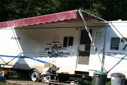How to winterize your RV in a few simple steps