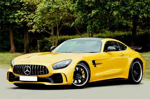 What Are The Different Types Of Sports Cars